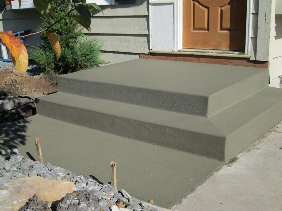 Date of Event:2019-03-02 Zicks Concrete Project Photos : Residential